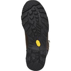 Lowa Mauria GTX Shoes Women, slate/turquoise
